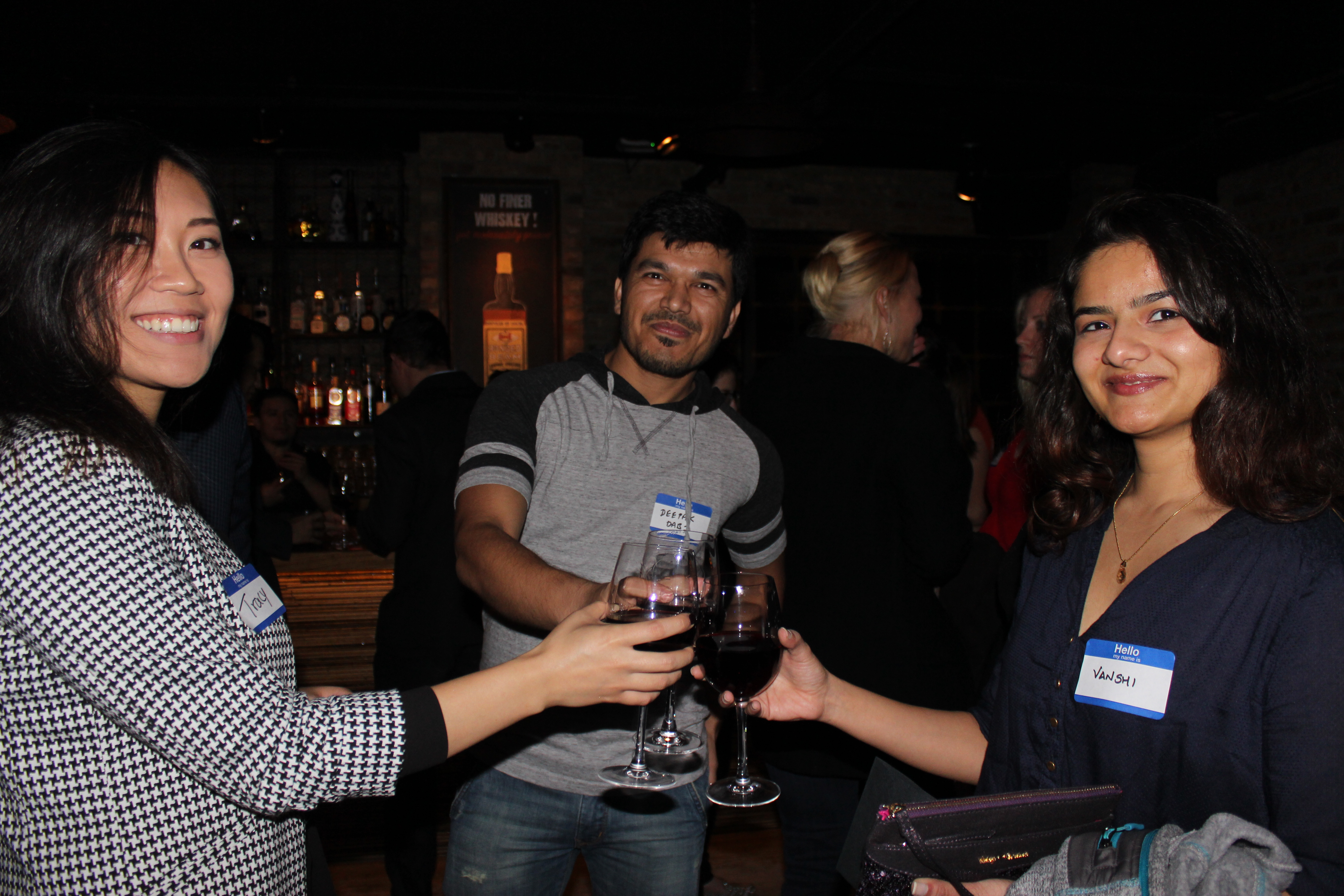 May 9th, Spring Over to Our Networking Event at Untitled!